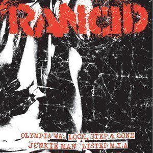 Rancid/the Silencers - ...And Out Come The Wolves - 2