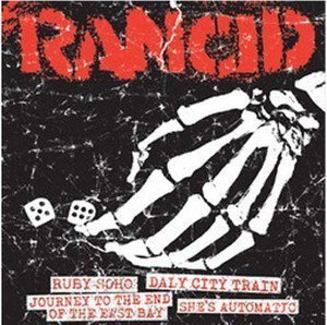 Rancid/the Silencers - ...And Out Come The Wolves - 3