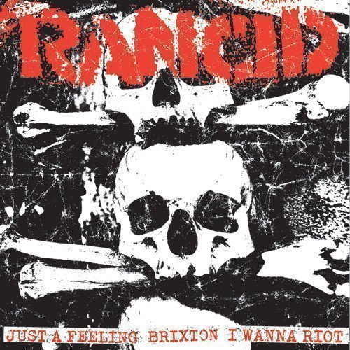 Rancid/the Silencers - B Sides And C Sides - 1