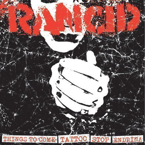 Rancid/the Silencers - B Sides And C Sides - 4