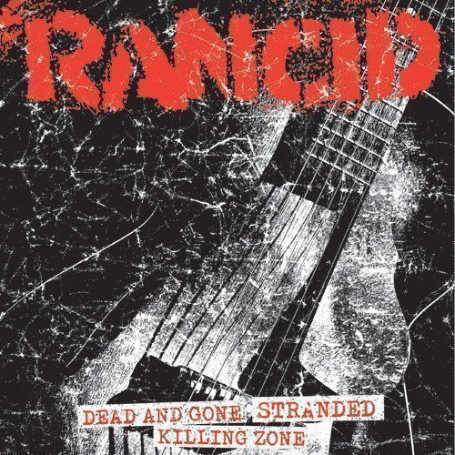 Rancid/the Silencers - B Sides And C Sides - 6