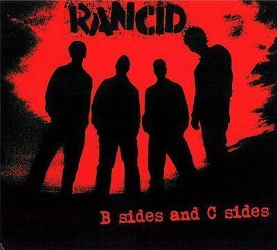 Rancid/the Silencers - B Sides And C Sides