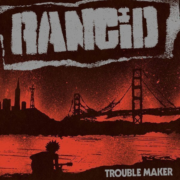 Rancid/the Silencers - Ghost Of A Chance