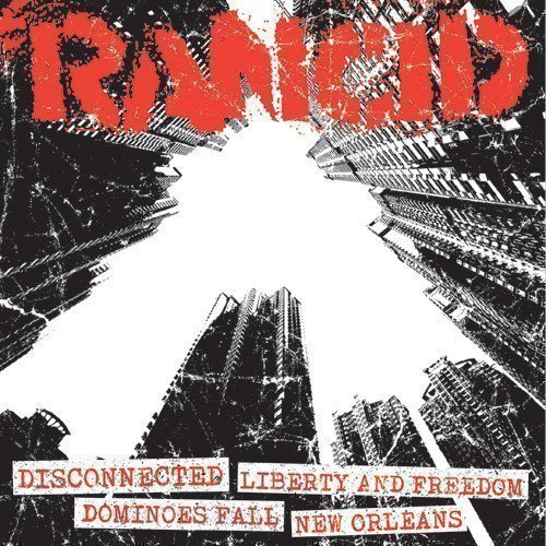 Rancid/the Silencers - Let The Dominoes Fall (Acoustic) - 2