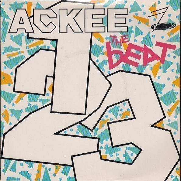 Ranking Roger And Pato - Ackee 1-2-3