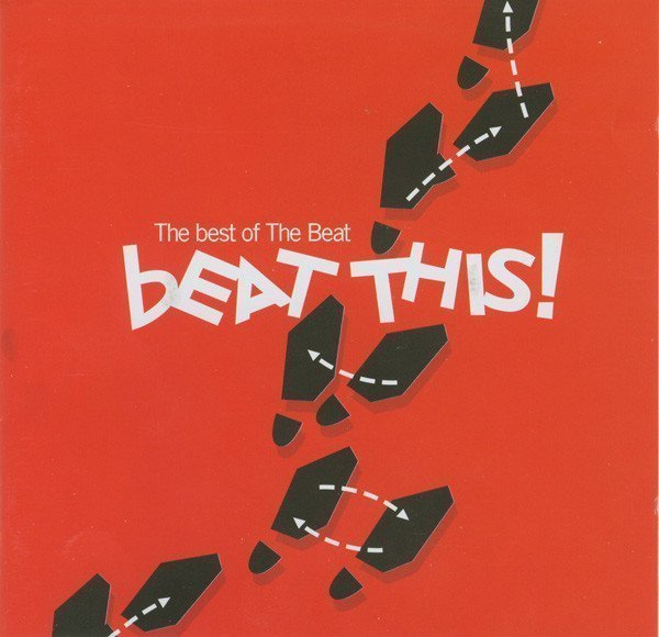 Ranking Roger And Pato - Beat This! The Best Of The Beat