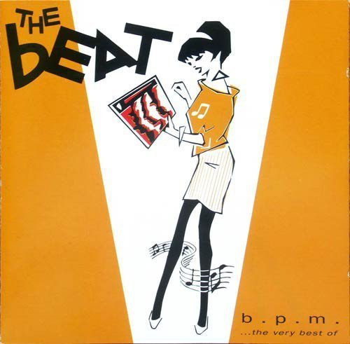 Ranking Roger And Pato - B.P.M... Beats Per Minute (...The Very Best Of)