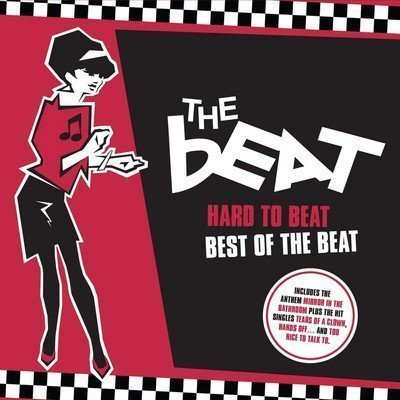 Ranking Roger And Pato - Hard To Beat: Best Of The Beat