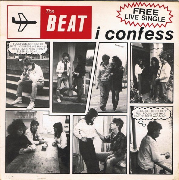 Ranking Roger And Pato - I Confess