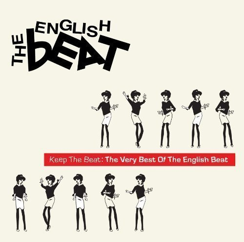 Ranking Roger And Pato - Keep The Beat: The Very Best Of The English Beat