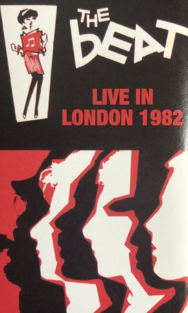 Ranking Roger And Pato - Live In London 1982