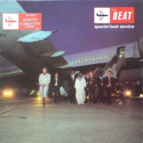 Ranking Roger And Pato - Special Beat Service