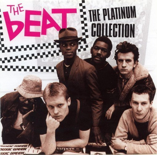Ranking Roger And Pato - The Platinum Collection