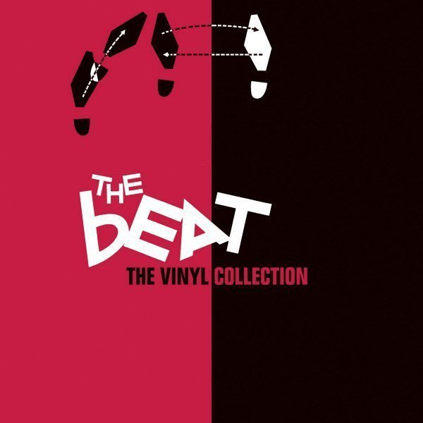 Ranking Roger And Pato - The Vinyl Collection