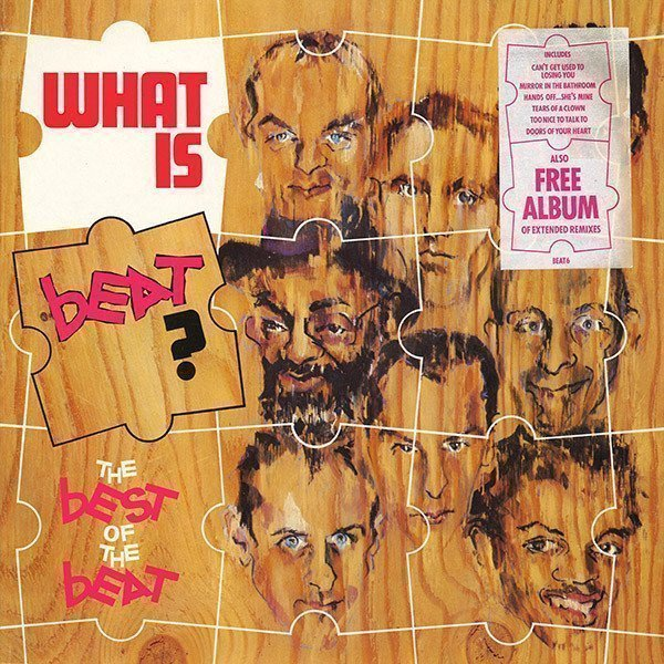 Ranking Roger And Pato - What Is Beat?