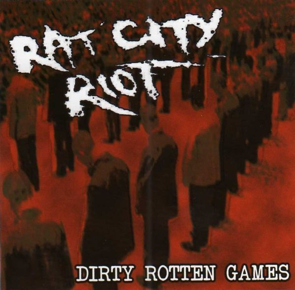 Rat City Riot - Dirty Rotten Games
