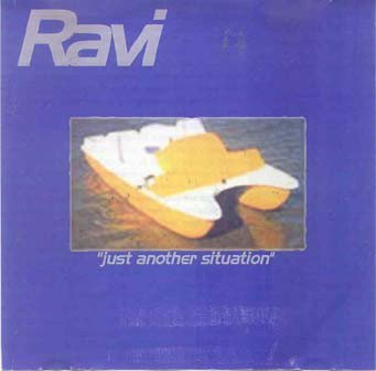 "Ravi - ""Just Another Situation"""