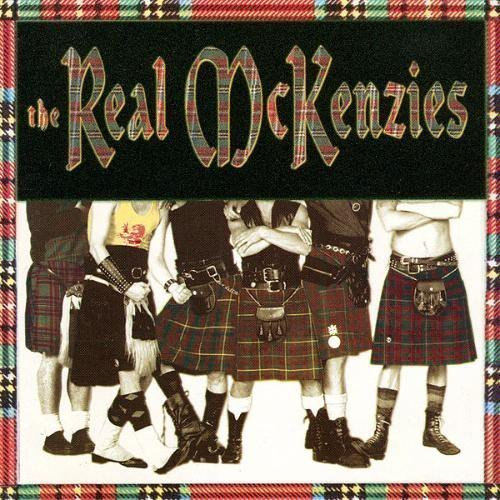 Real Mckenzies - The Real McKenzies