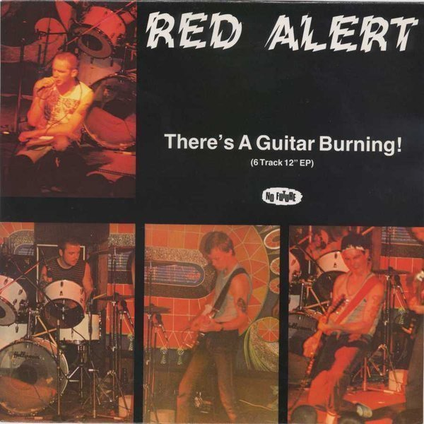 Red Alert - There