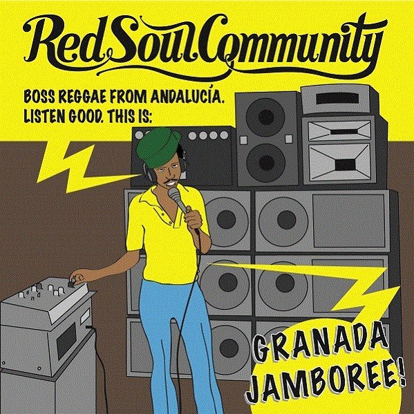Red Soul Community - Granada Jamboree