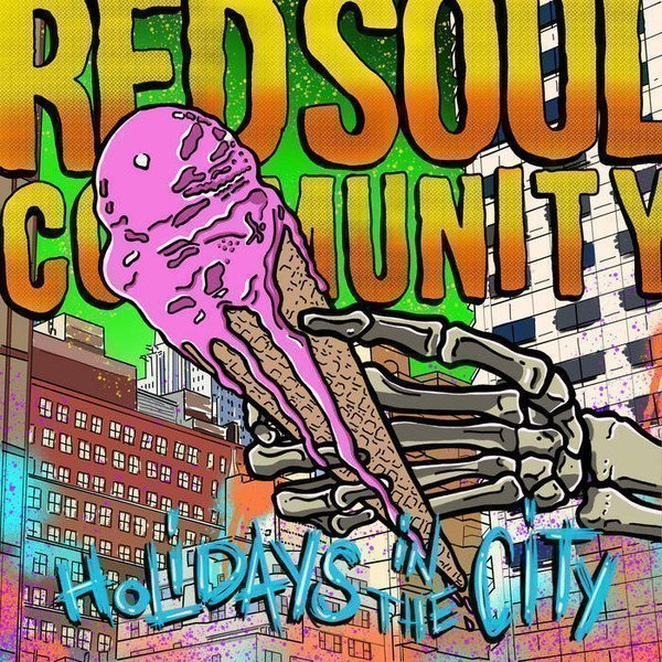 Red Soul Community - Holidays In The City