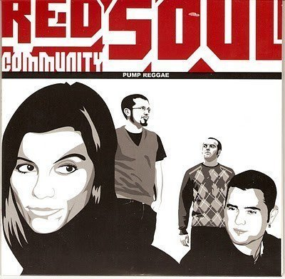 Red Soul Community - Pump Reggae