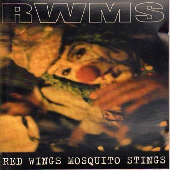 Red Wings Mosquito Stings - RWMS