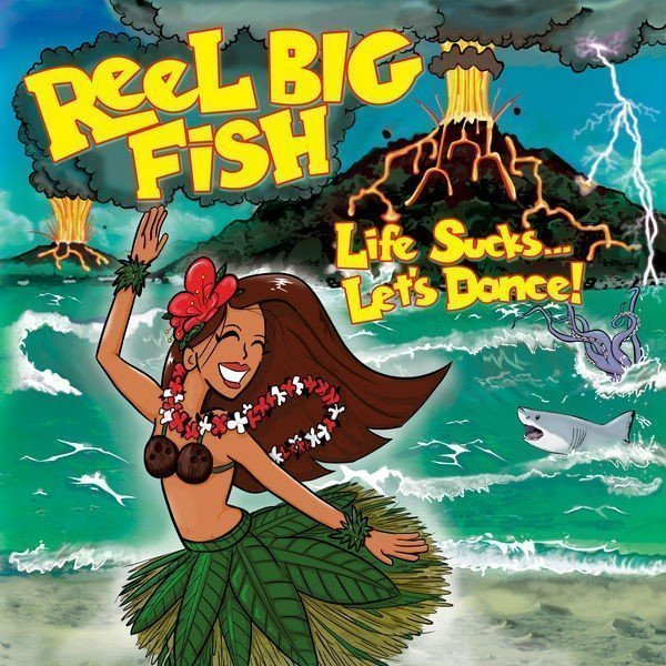 Reel Big Fish - In The Zone: Live Radio Special
