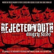 Rejected Youth - Angry Kids