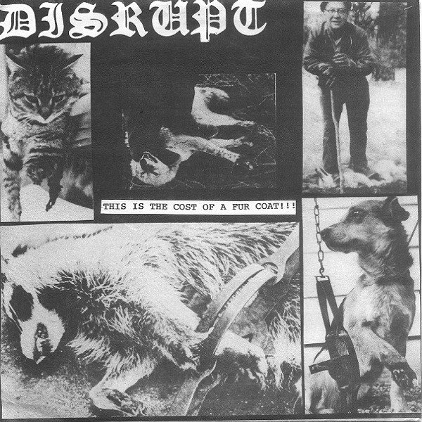 Resist - This Is The Cost Of A Fur Coat!!! / Free
