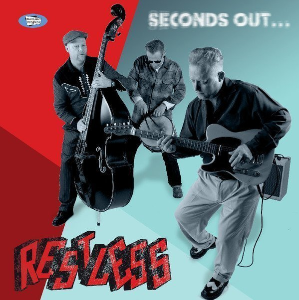 Restless - Seconds Out