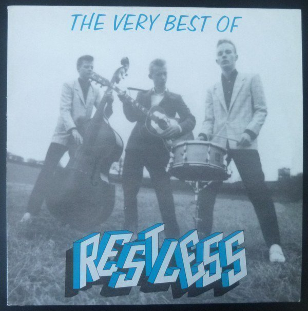 Restless - The Very Best Of