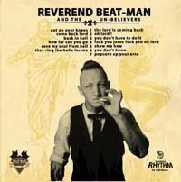 Reverend beat Man - Get On Your Knees