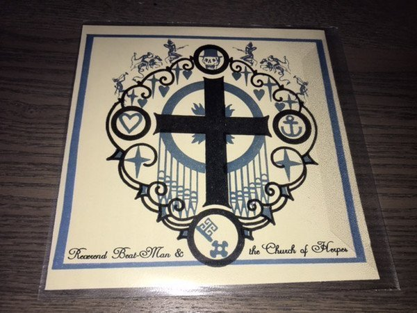 Reverend beat Man - Your Favorite Position Is On Your Knees