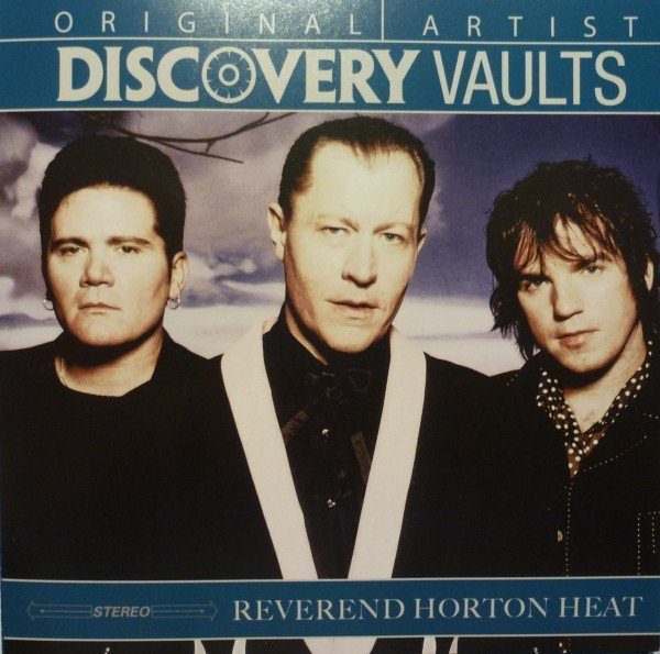 Reverend Horton Heat - Reverend Horton Heat