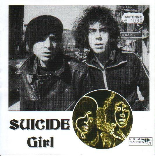 Richard Hell  The Vovoids - Girl / You Gotta Move