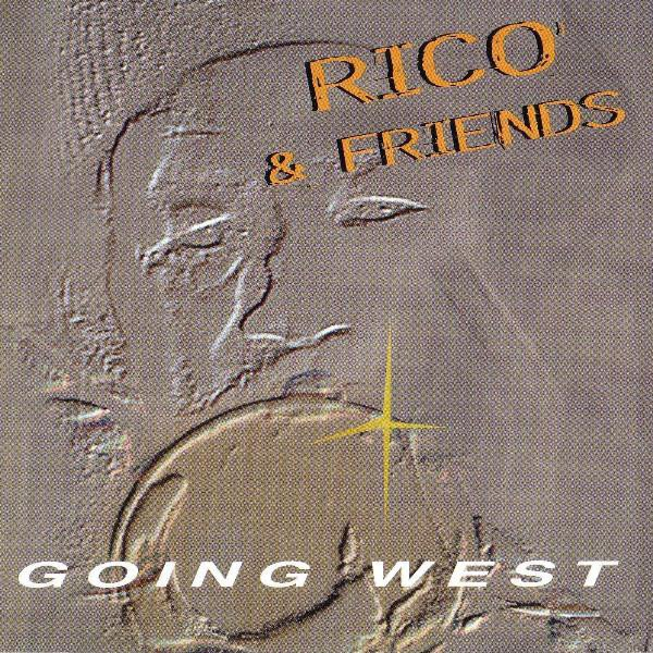 Rico Rodriguez - Going West