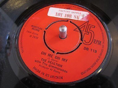 Rico Rodriguez - Oh Me Oh My / It