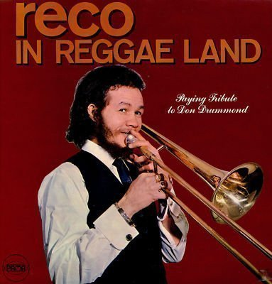 Rico Rodriguez - Reco In Reggae Land (Paying Tribute To Don Drummond)