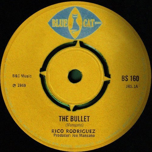 Rico Rodriguez - The Bullet