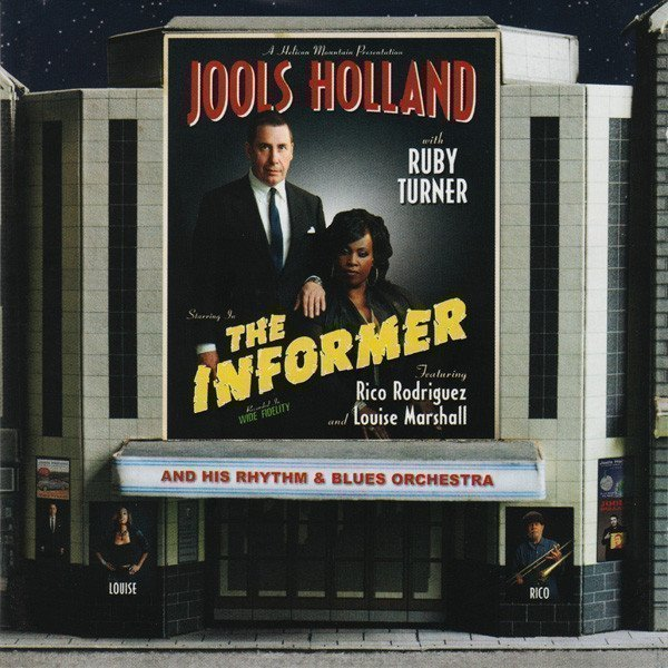 Rico Rodriguez - The Informer