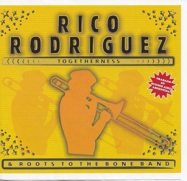 Rico Rodriguez - Togetherness
