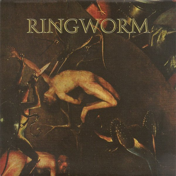 Ringworm - Ringworm / Boiling Point