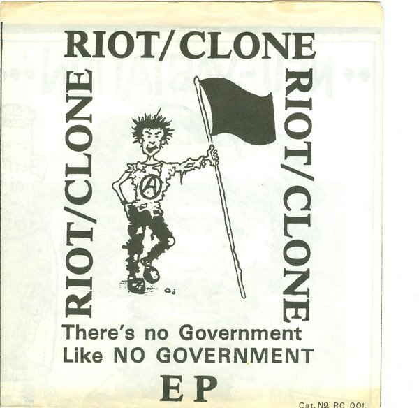 Riot Clone - There