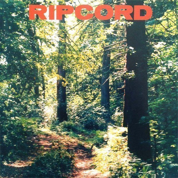Ripcord - Discography Part II - Harvest Hardcore Poetic Justice
