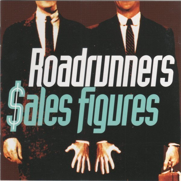 Roadrunners - $ales Figures