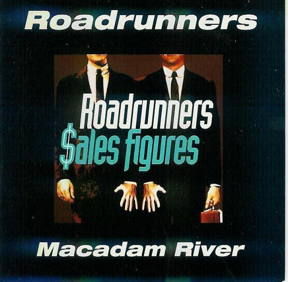 Roadrunners - Macadam River