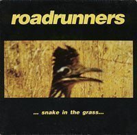 Roadrunners - Snake In The Grass