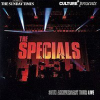 Roddy Radiation  The Specials - 30th Anniversary Tour Live