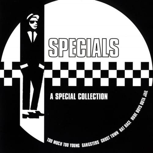 Roddy Radiation  The Specials - A Special Collection